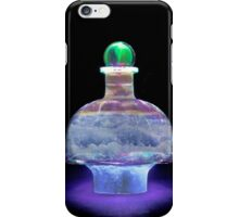 Ocean In a Bottle iPhone Case/Skin