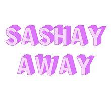 Sashay Hunty by alligatordreams