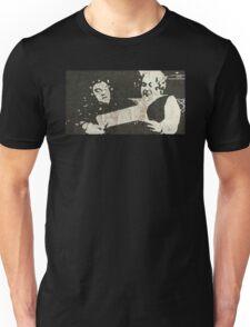 Ada and Cissy: Les Dawson - Pop Art Unisex T-Shirt