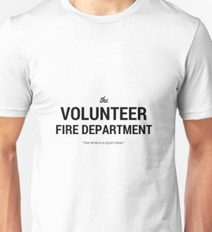 V.F.D. (Series 1-S) Unisex T-Shirt