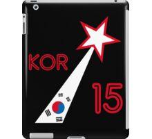 SOUTH KOREA STAR iPad Case/Skin