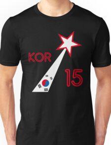 SOUTH KOREA STAR Unisex T-Shirt