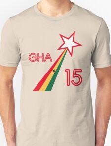 GHANA STAR T-Shirt