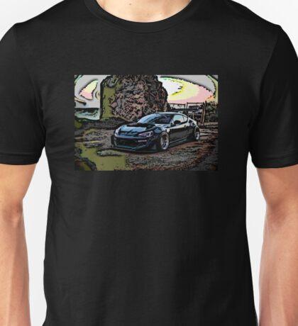 GT 86 BRZ FR-S Unisex T-Shirt