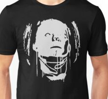 Seegson Synthetics Working Joe - Light Grey Unisex T-Shirt
