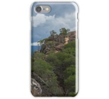 Mt. Ngun Ngun iPhone Case/Skin