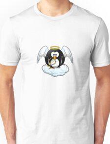 The Penguin Angel Unisex T-Shirt