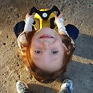 Looking Up by Elizabeth Burton