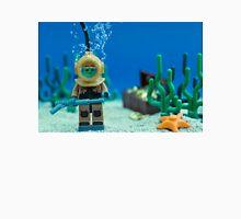 Lego Deep Sea Diver T-Shirt