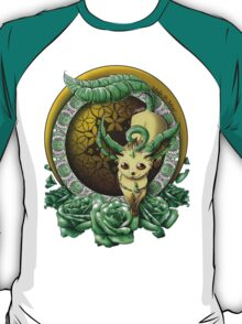 The Forest Fox T-Shirt