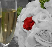 wedding bouquet 2 by paul777
