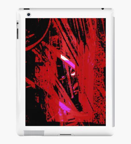 Blood Clips iPad Case/Skin