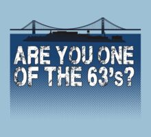 The 63's? by Paulychilds