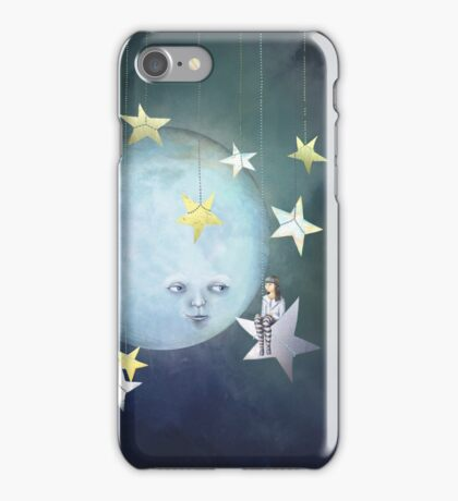 Hanging with the Stars iPhone Case/Skin