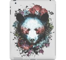 Warrior iPad Case/Skin