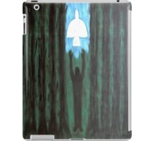 RELEASING THE DOVE iPad Case/Skin