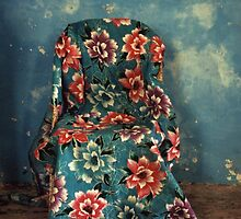 Blue Chair by sonjas