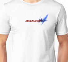Devil May Cry Logo Unisex T-Shirt