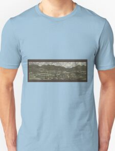 French Countryside Unisex T-Shirt