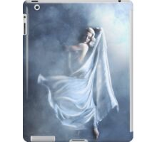 That single fleeting moment when you feel alive iPad Case/Skin
