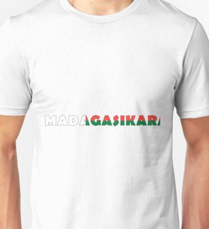 Madagascar - Madagasikara Unisex T-Shirt