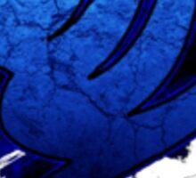 Fairy Tail, Logo Sticker