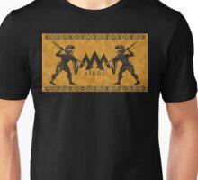 Ancient Ainos Unisex T-Shirt
