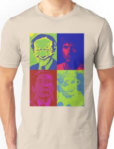 Carry On Pop Art Unisex T-Shirt
