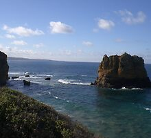 Great Ocean Road by Judee12