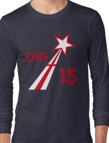 ENGLAND STAR Long Sleeve T-Shirt