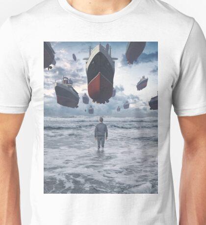 Kopabli Unisex T-Shirt