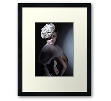 Untitled 2, from the Kai series Framed Print