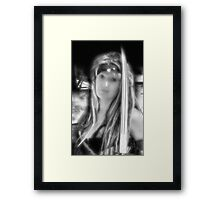 It's a Girl Thing Framed Print