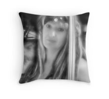 It's a Girl Thing Throw Pillow