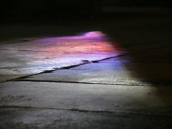 Light Flagging by Wrigglefish