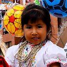 Cuenca Kids 545 by Al Bourassa