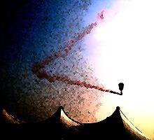 sky walker by colbymichaels