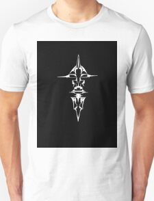 """Another """"Face of the Knife"""" T-Shirt"""