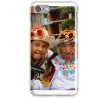 Cuenca Kids 546 iPhone Case/Skin