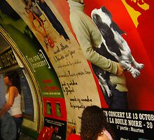 Metro by beckha