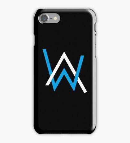 Alan Walker Special Merchandise iPhone Case/Skin