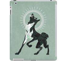 Saga of Lord Emil iPad Case/Skin