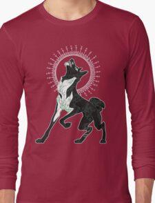 Saga of Lord Emil Long Sleeve T-Shirt