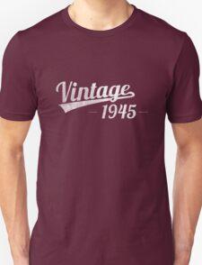 vintage-1945 T-Shirt