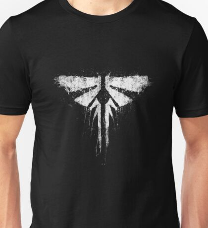 The Last of Us Fireflies Unisex T-Shirt