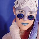 Princess by Yvonne Bogdanski