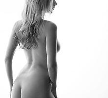 Nude by Yvonne Bogdanski
