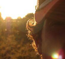 new zealand curls by danfire9