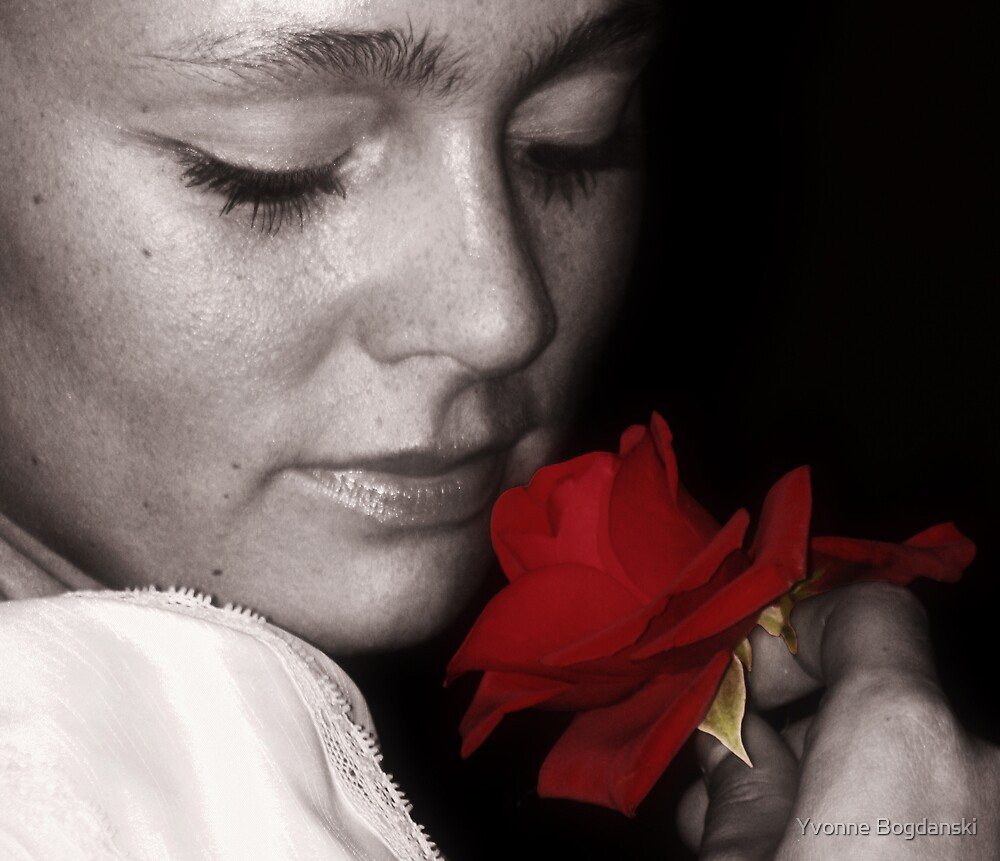 In love by Yvonne Bogdanski