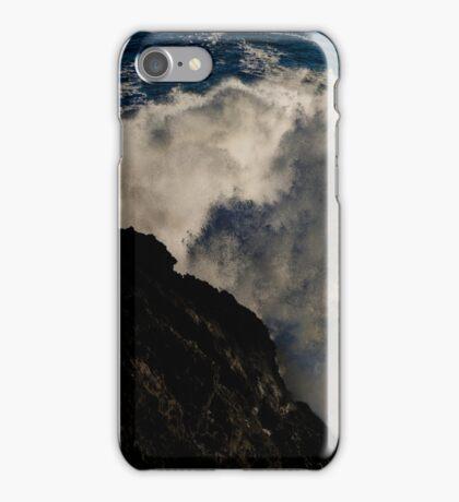The Mists of Tribulation iPhone Case/Skin
